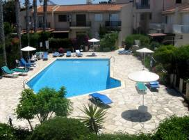 Cyprus property, Townhouse for sale ID:2634