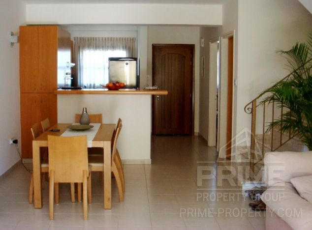 Cyprus property, Townhouse for sale ID:2635