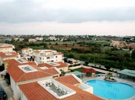 Cyprus property, Apartment for sale ID:2636