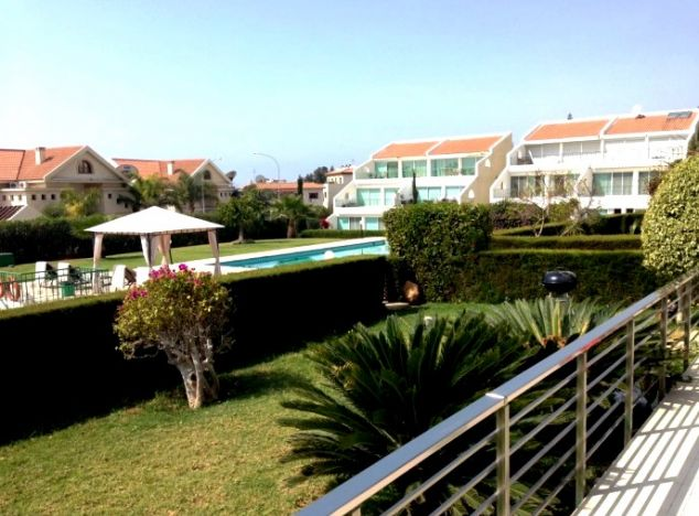 Garden Apartment 2637 on sell in Limassol