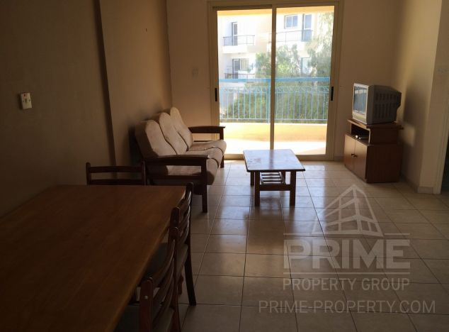 Cyprus property, Apartment for rent ID:2638