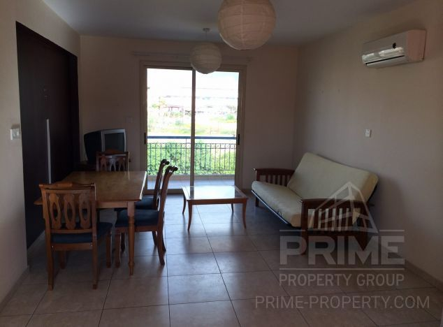 Cyprus property, Apartment for rent ID:2642