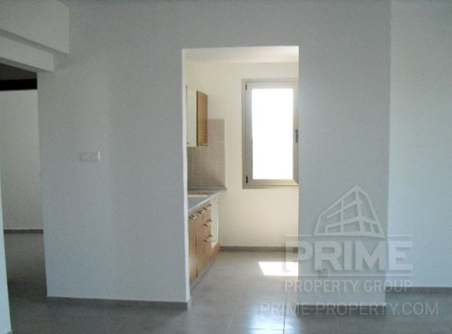 Cyprus property, Apartment for sale ID:2645