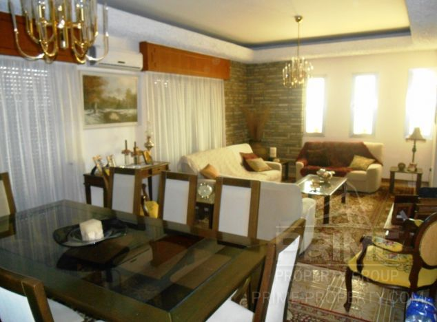 Cyprus property, Garden Apartment for sale ID:2647