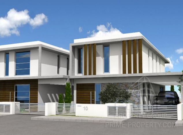 Cyprus property, Villa for sale ID:2648