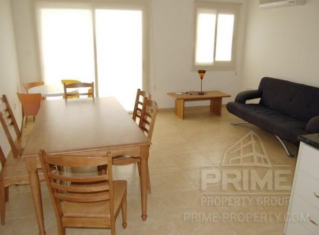 Cyprus property, Apartment for sale ID:265