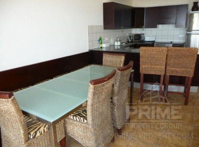 Cyprus property, Apartment for sale ID:2653