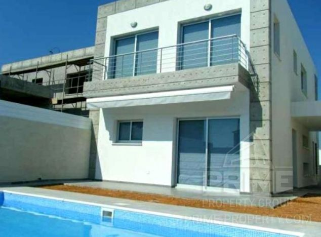 Cyprus property, Villa for sale ID:2654