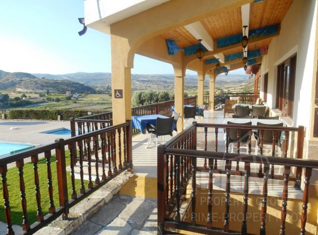 Apartment 2656 in Pissouri