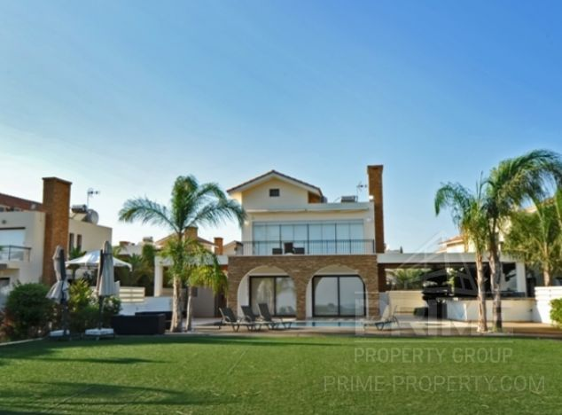 Cyprus property, Villa for sale ID:2660