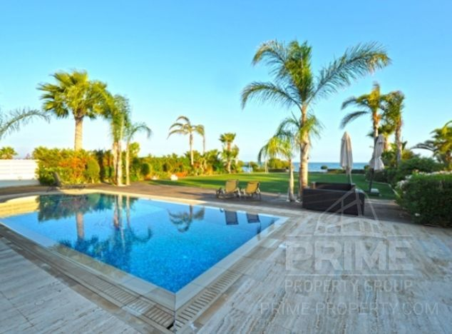 Cyprus property, Villa for sale ID:2661