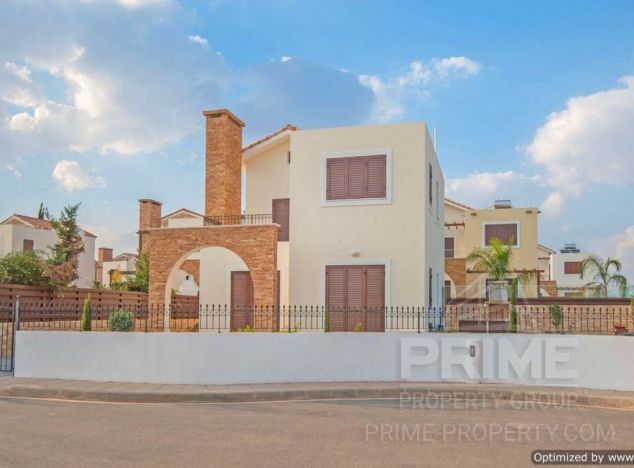 Cyprus property, Villa for sale ID:2662