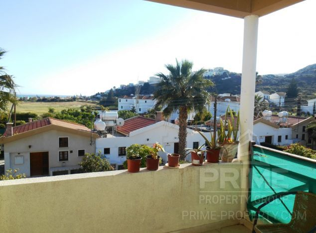 <br>Cyprus property, Apartment for sale ID:2663