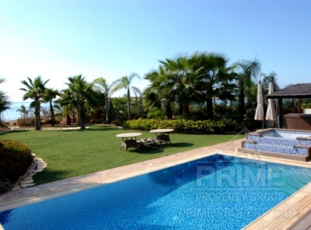Cyprus property, Villa for sale ID:2665