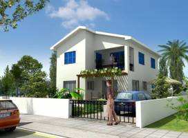 Cyprus property, Villa for sale ID:2666