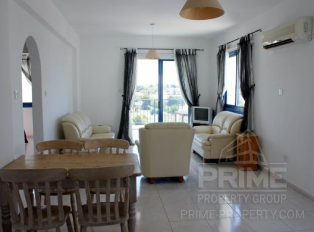 Cyprus property, Apartment for sale ID:2668
