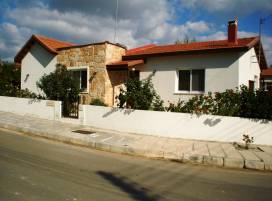 Cyprus property, Villa for sale ID:2669