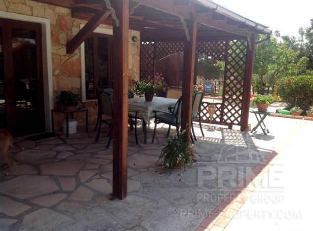 Cyprus property, Villa for sale ID:2671