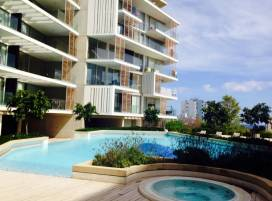 Cyprus property, Apartment for sale ID:2681