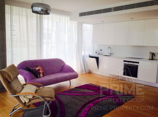 Cyprus property, Apartment for holiday rent ID:2681