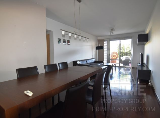 Cyprus property, Garden Apartment for sale ID:2683