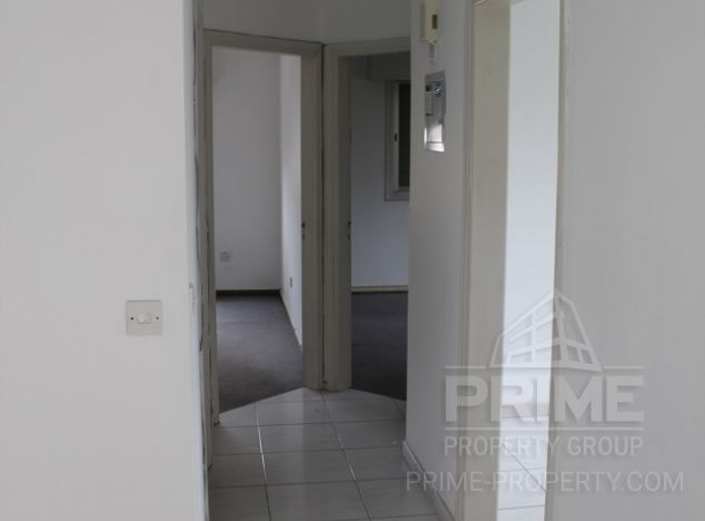 Cyprus property, Apartment for sale ID:2684