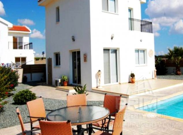 Cyprus property, Villa for sale ID:2686