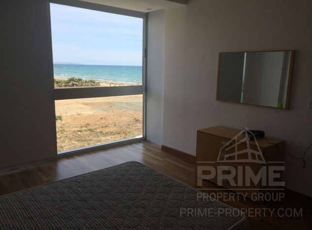 Cyprus property, Villa for holiday rent ID:2687