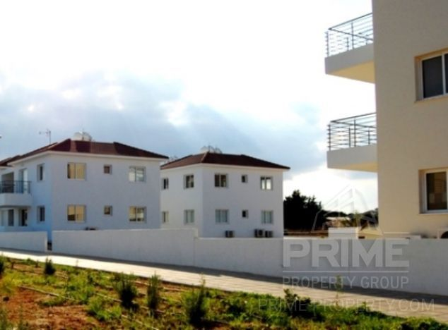 Cyprus property, Villa for sale ID:2688