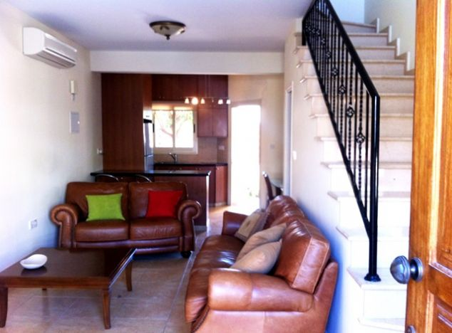 Townhouse 2689 on sell in Limassol