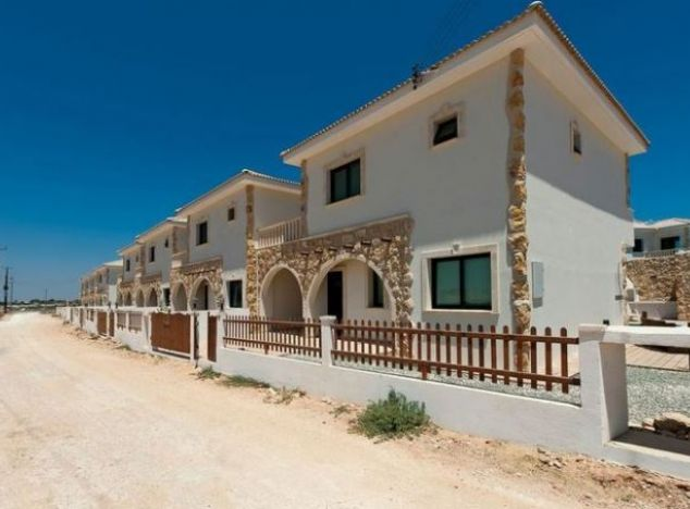 Sell Townhouse 2692 in Protaras