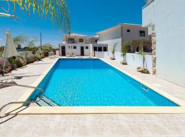 Townhouse 2692 on sell in Protaras