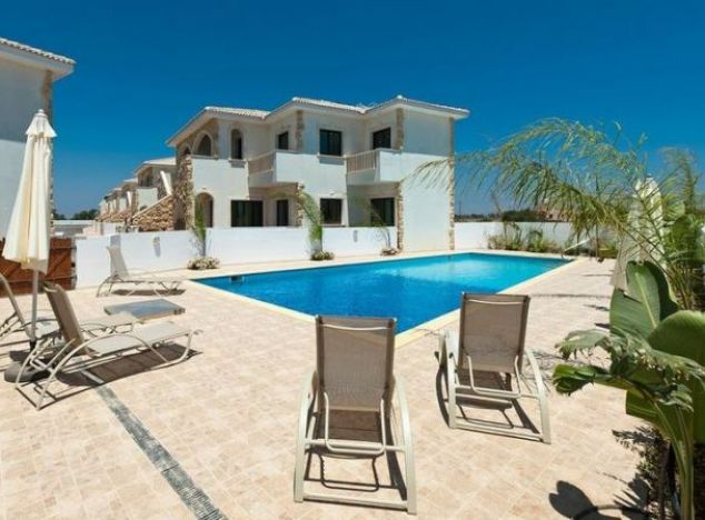 Townhouse 2692 in Protaras