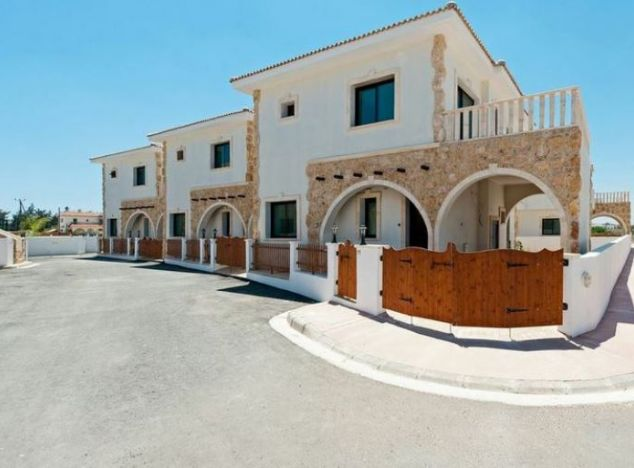 Buy Townhouse 2692 in Protaras