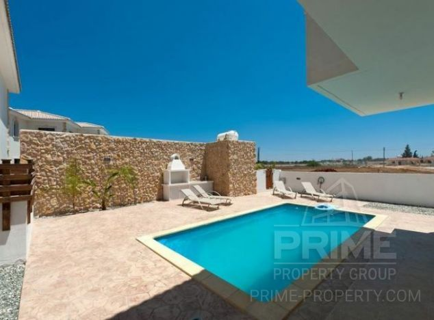 Cyprus property, Apartment for sale ID:2694