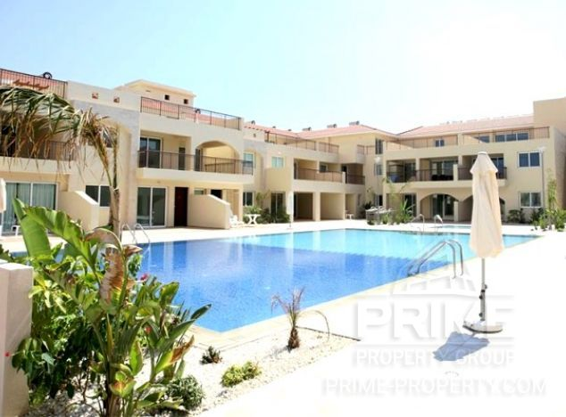 Cyprus property, Apartment for sale ID:2695