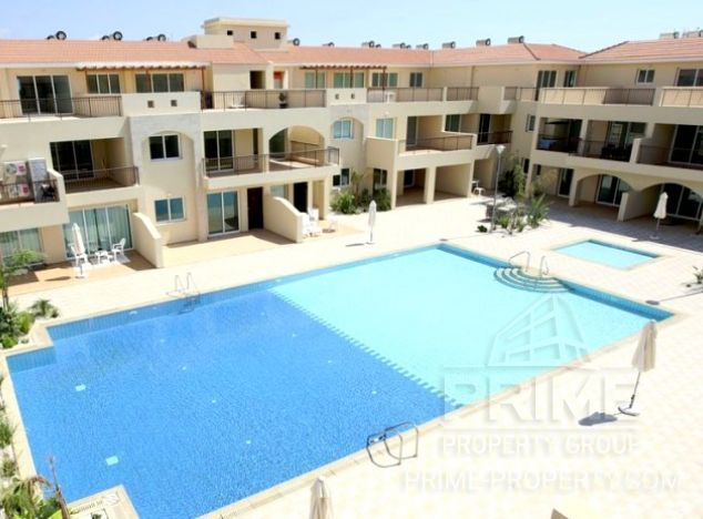Cyprus property, Apartment for sale ID:2698