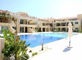 Cyprus property, Apartment for sale ID:2699