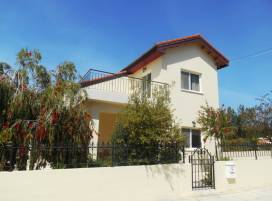 Property in Cyprus, Villa for sale ID:2700