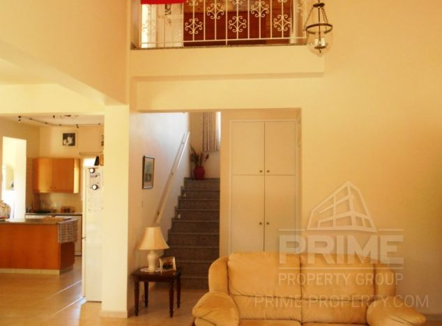 Cyprus property, Villa for sale ID:2700