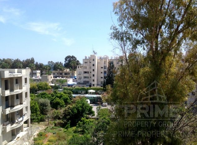 Cyprus property, Apartment for sale ID:2701