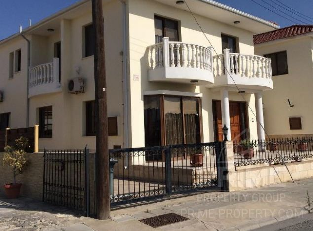 Cyprus property, Villa for rent ID:2702