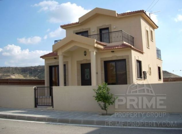 Cyprus property, Villa for rent ID:2703