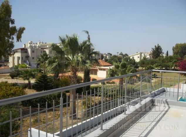 Cyprus property, Villa for rent ID:2704