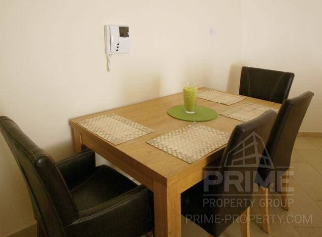 Cyprus property, Apartment for holiday rent ID:2705