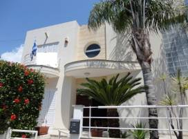 Cyprus property, Villa for sale ID:2706