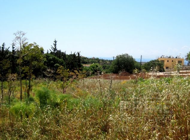 Cyprus property, Land for sale ID:2708