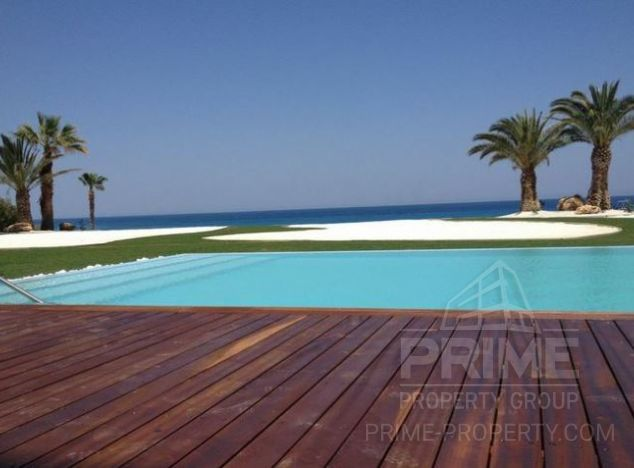 Cyprus property, Apartment for sale ID:2712