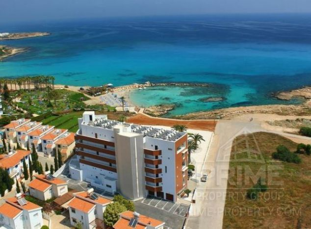 Cyprus property, Apartment for sale ID:2714