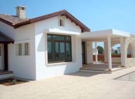 Cyprus property, Bungalow for sale ID:2716